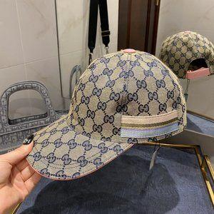 GUCCI     Snapback Hats
